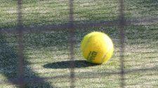 Ball Sports - Nystagmus